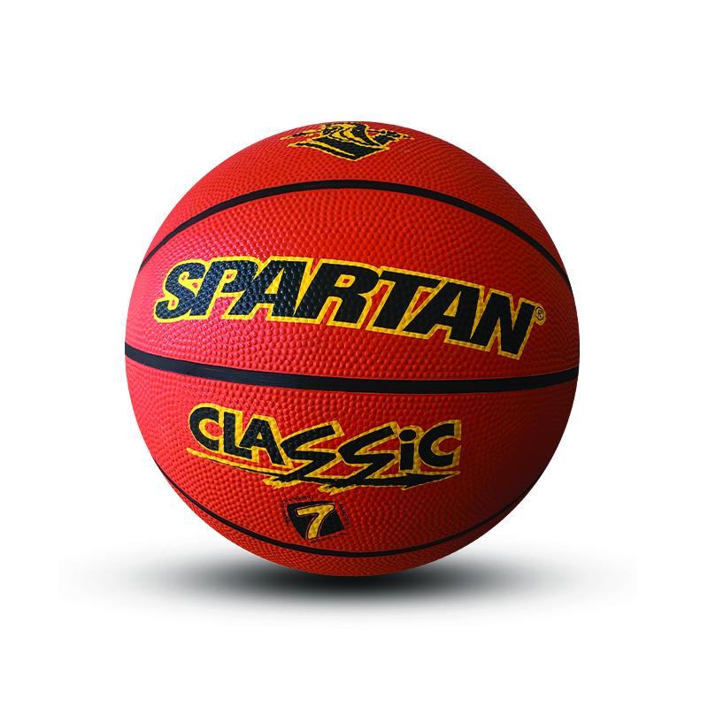 Spartan Classic Basketball - Spartan Sports Global