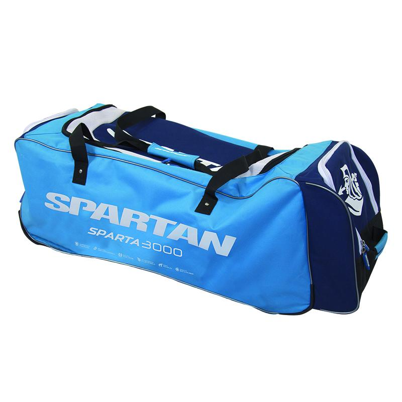 SPARTAN  SPARTA 3000 WHEEL BAG - Spartan Sports Global