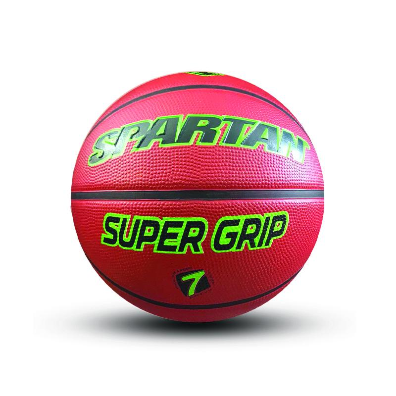 Spartan Super Grip Basketball - Spartan Sports Global
