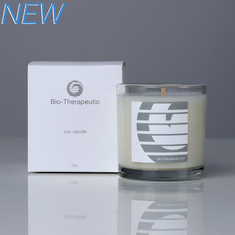 BT Soy Candle