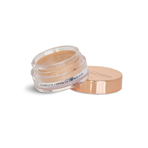 Sculpted Complete Cover Up Concealer Light Plus 3.5