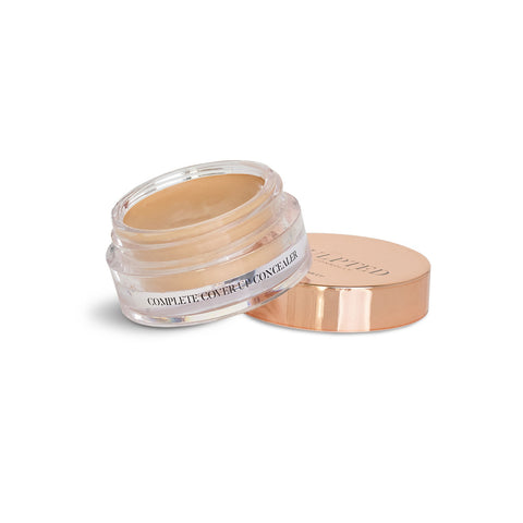 Sculpted Complete Cover Up Concealer Medium 4.0