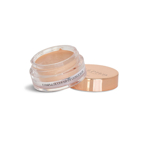 Sculpted Complete Cover Up Concealer Medium Plus 4.5