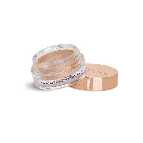 Sculpted Complete Cover Up Concealer Tan 5.0