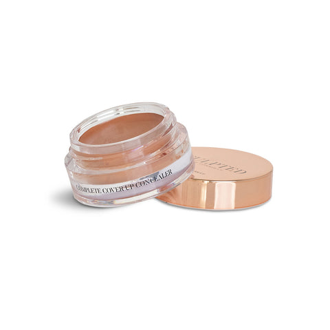 Sculpted Complete Cover Up Concealer Rich 6.0