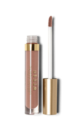Stila SAD Liquid Lipsticks caramello