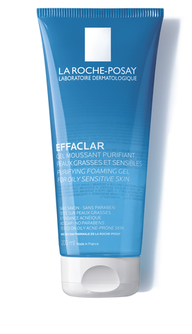 Effaclar Purifying Gel Cleanser