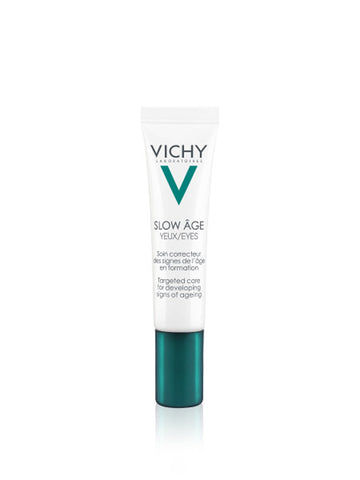 Vichy Slow Age Anti Ageing Eye Cream 15ML
