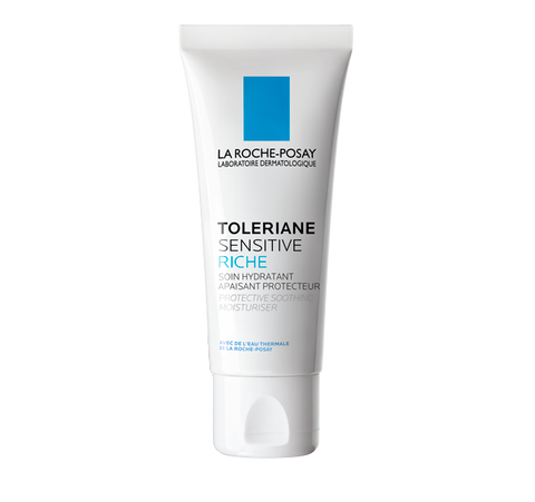 Toleriane Sensitive Rich Cream