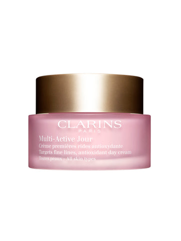 Multi Active Day Cream All Skin Types 50ml
