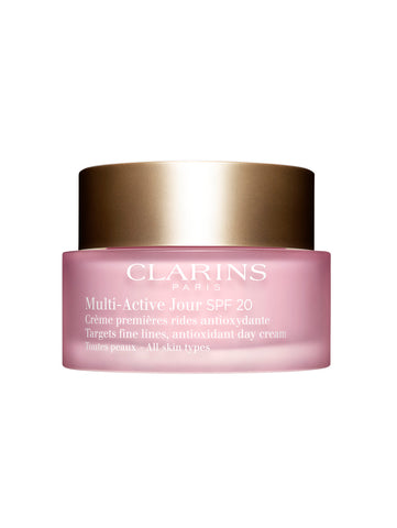 Clarins Multi Active Day Cream SPF20