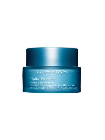 Clarins Hydra Essentiel Cream All Skin Types 50ml