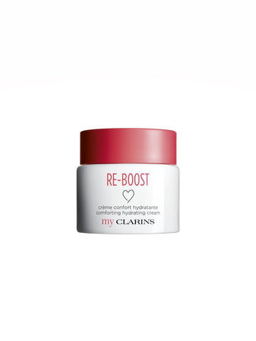 My Clarins Re-Boost Comforting Hydration Cream 50ml
