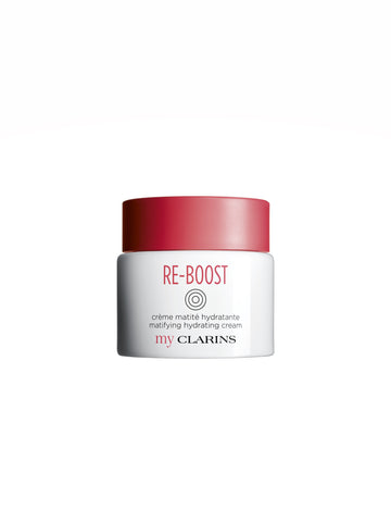My Clarins Re-Boost Matifying Hydrating Cream 50ml