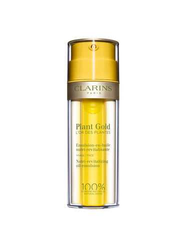 Clarins Plant Gold Face Emulsion 38ml