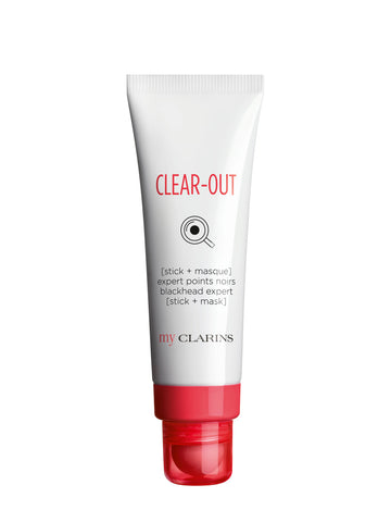 My Clarins Clear-Out Blackhead Expert Stick & Mask 50ml