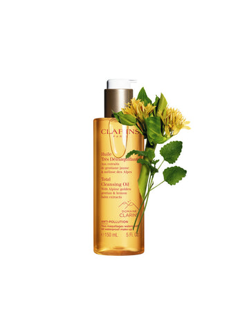 Clarins Total Cleansing Oil (150ml)
