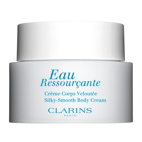 Clarins Eau Ressourcante Body Cream 200ml