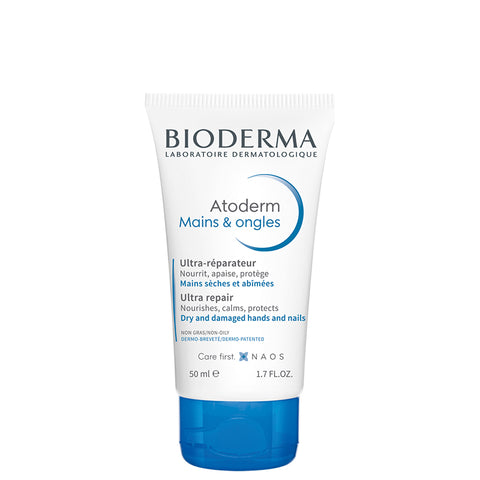 Bioderma Atoderm Hands & Nails