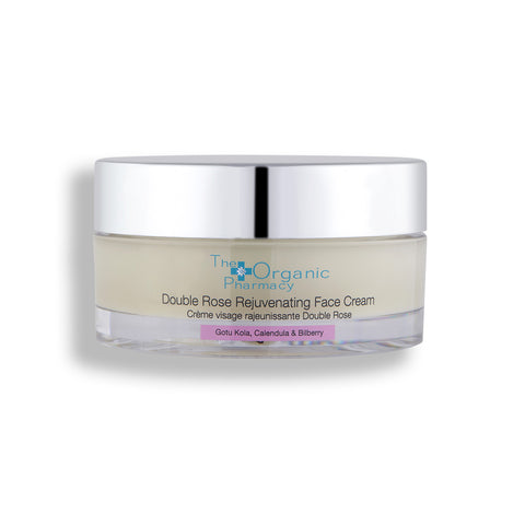 The Organic Pharmacy Double Rose Rejuvenating Face Cream