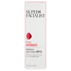Rose Hydrate SPF15 Day Cream 75ml