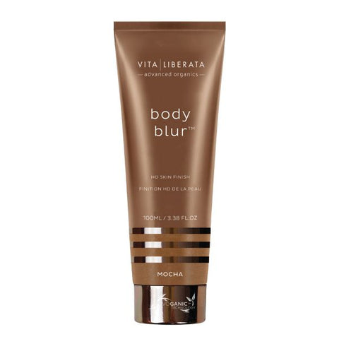 Vita Liberata Body Blur High Definition Body Makeup - Mocha 100ml