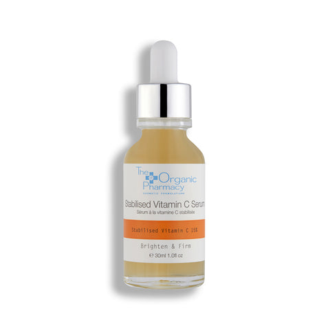 The Organic Pharmacy Stabilised Vitamin C Serum