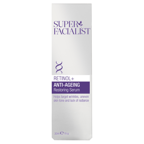 Retinol Anti-Ageing Restoring Serum 30ml