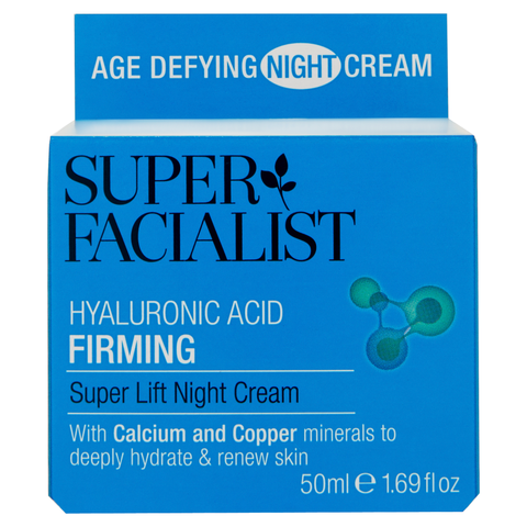 HYALURONIC ACID FIRM SUPER LIFT NIGHT CREAM 50ml