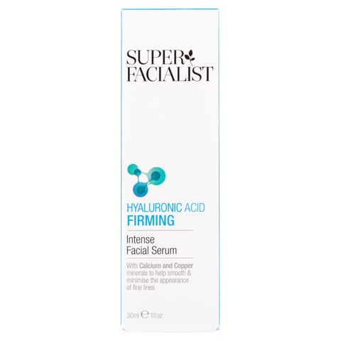 HYALURONIC ACID FIRM INTENS FACIAL SERUM  30ml