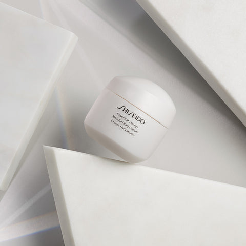 Shiseido ESSENTIAL ENERGY Energy Moisturizing Cream 50ml