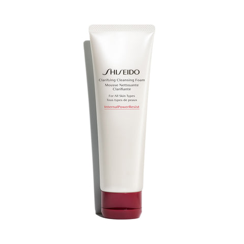 Shiseido CLARIFYING CLEANSING FOAM 125ml