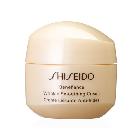 Shiseido BENEFIANCE Wrinkle Smoothing Day Cream 50ml