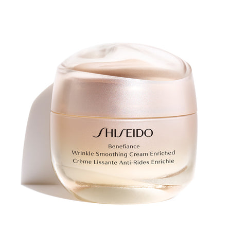 Shiseido BENEFIANCE Wrinkle Smoothing Cream Enriched 50ml