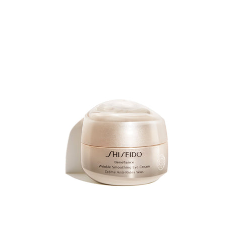 Shiseido BENEFIANCE Wrinkle Smoothing Eye Cream 15ml
