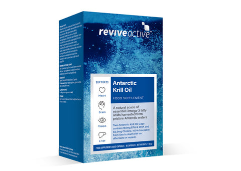 Revive Active Krill Oil