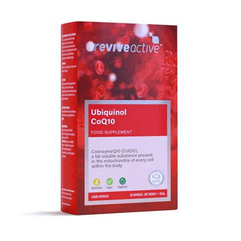 Revive Active CoQ10