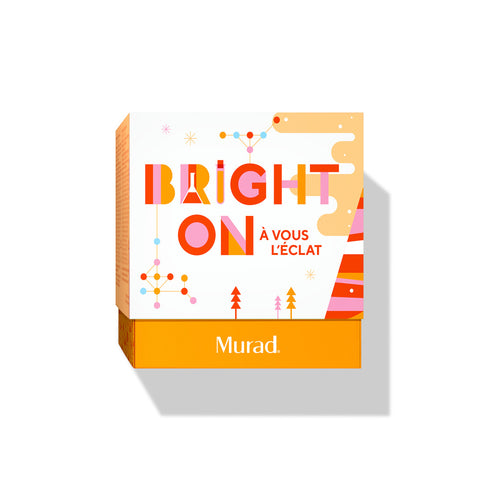 Murad Bright On E-Shield Travel Trio Set