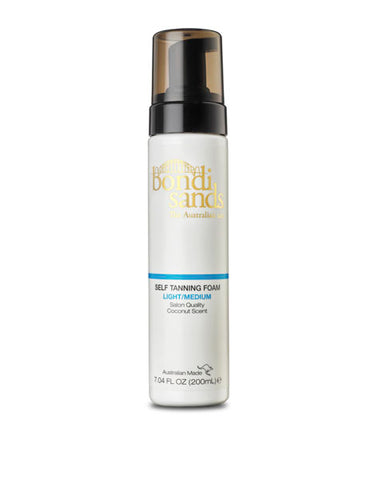 BONDI SANDS SELF TAN FOAM LGT/MED 200ML