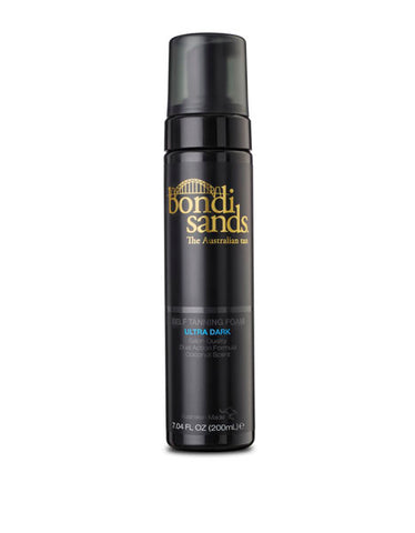 BONDI SANDS SELF TAN FOAM ULT DARK 200ML