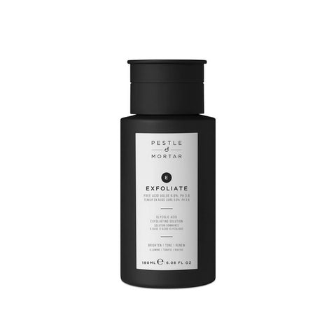 Exfoliate - Glycolic Acid Toner - 180ml