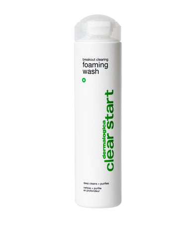 Dermalogica Breakout Clearing Foaming Wash 295ml