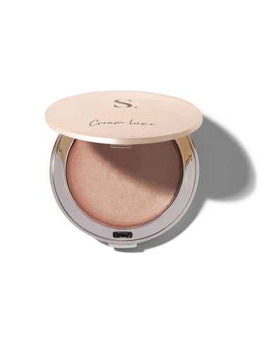 Cream Luxe Glow - Champagne Cream
