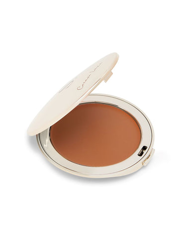 Cream Luxe Bronze Medium /Deep