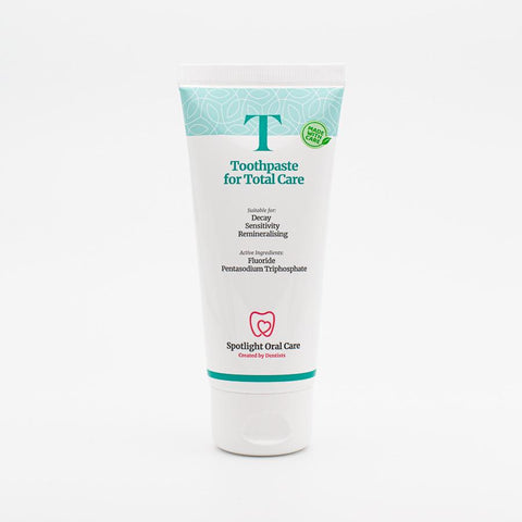 Toothpaste for Total Care