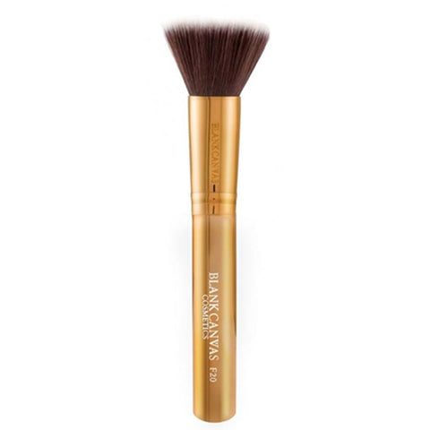 distinctdistribution - F20 Blank Canvas Multi Purpose Foundation Brush - Distinct Brands - Accessories