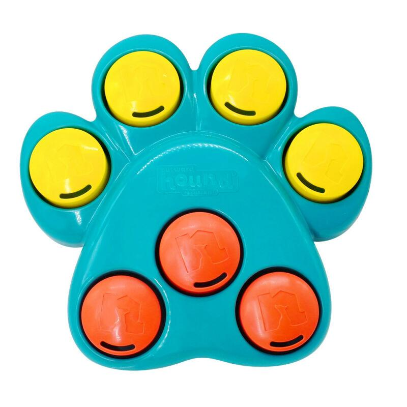 Petswatch Interactive Paw Puzzle - Pets Watching