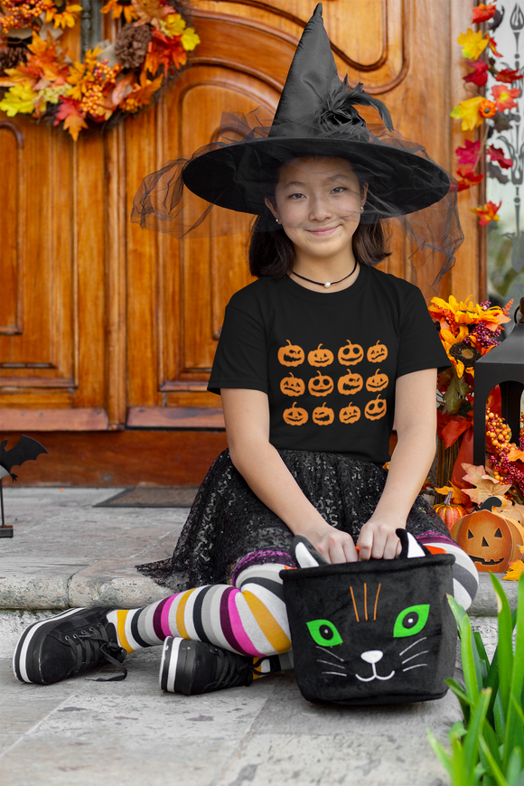 Halloween t-shirt prints