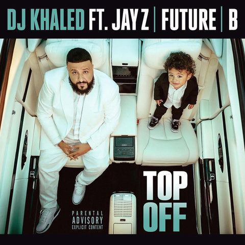 DJ Khaled - Top Off (Instrumental Remix) [Prod. by LXGEND]