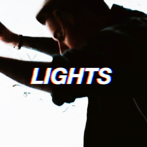 Lights [Prod. by LXGEND]